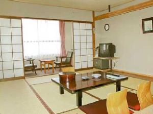 Kirishima Onsen Ryokojin Sanso