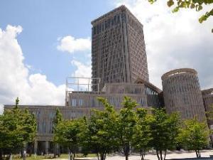Yamagataeki Nishiguchi Washington Hotel