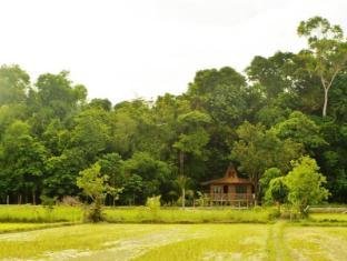 Pocket Forest Lodge