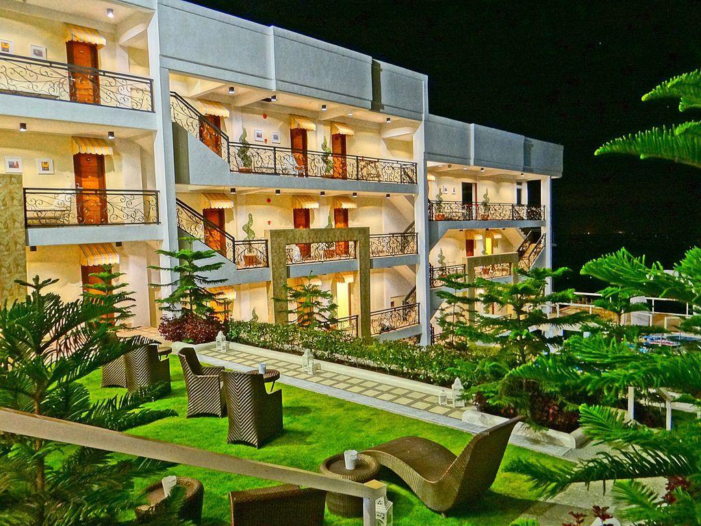 Splash Suites Tagaytay