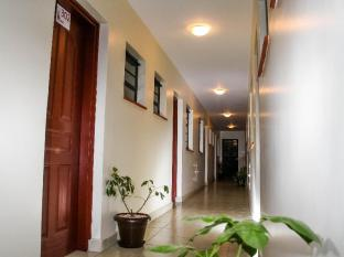 Eron Hotel Limited