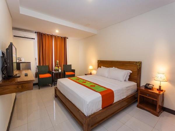 Mahatma Residence Bali
