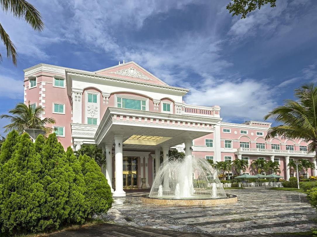 Le Beau Max Resort
