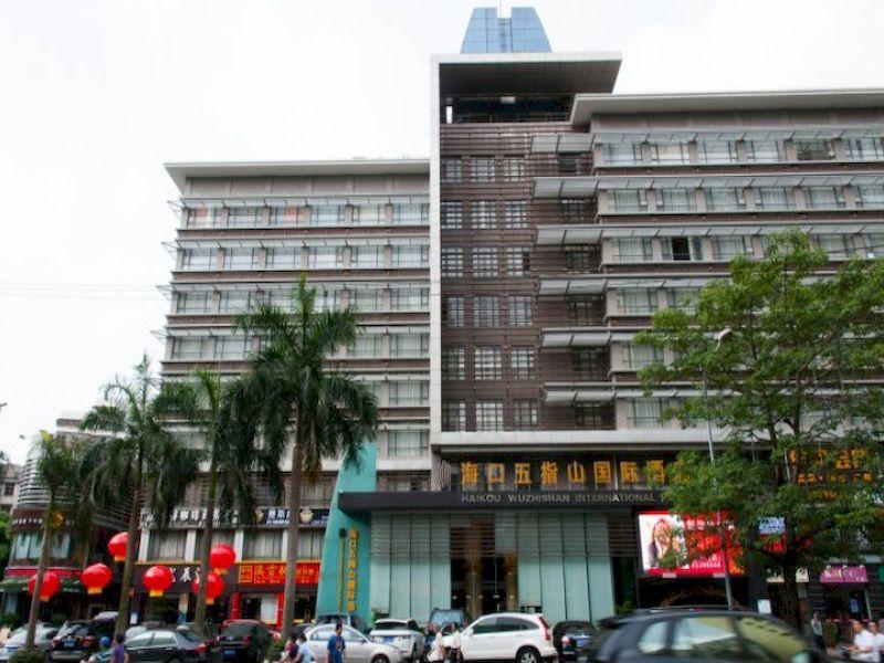Haikou Wuzhishan International Hotel