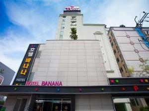 Goodstay Hotel Banana