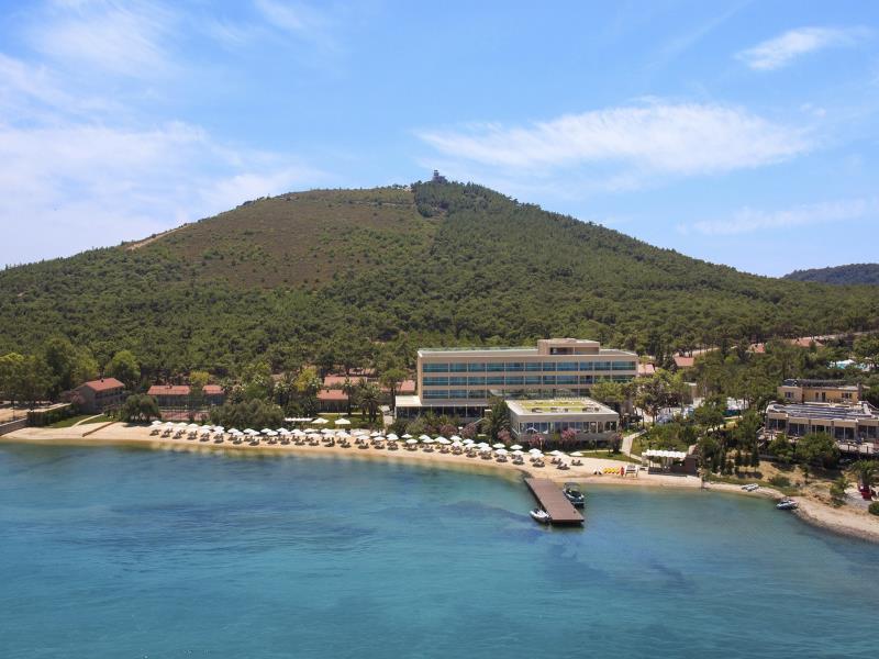 D Resort Ayvalik Murat Reis