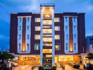 Hotel Kapish Smart