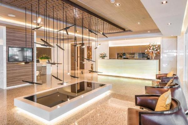 Qiss Residence by Bliston Bangkok
