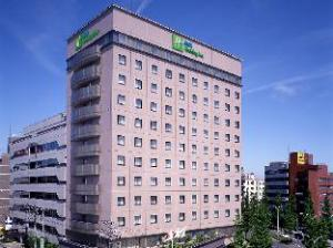 全日空仙台假日酒店 (ANA Holiday Inn Sendai)