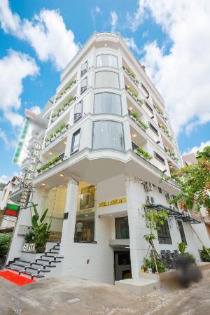 Havana Airport Hotel Ho Chi Minh City