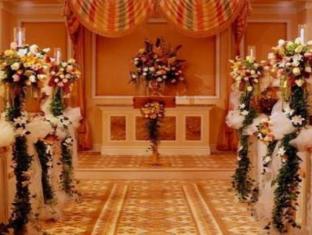 Treasure Island Hotel and Casino Las Vegas (NV) - Interior