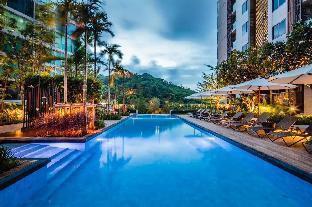 Peanut Apartel @ Unixx South Pattaya พีนัท อพาร์เทล แอท ยูนิกซ์ เซาท์ พัทยา