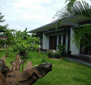 The niran guest house เดอะ นิรันดร์ เกสต์เฮาส์