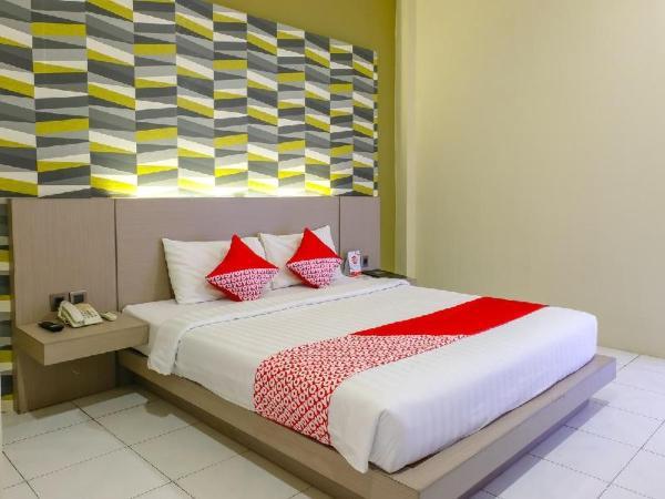 OYO 972 Griya Asri Hotel Mataram Lombok