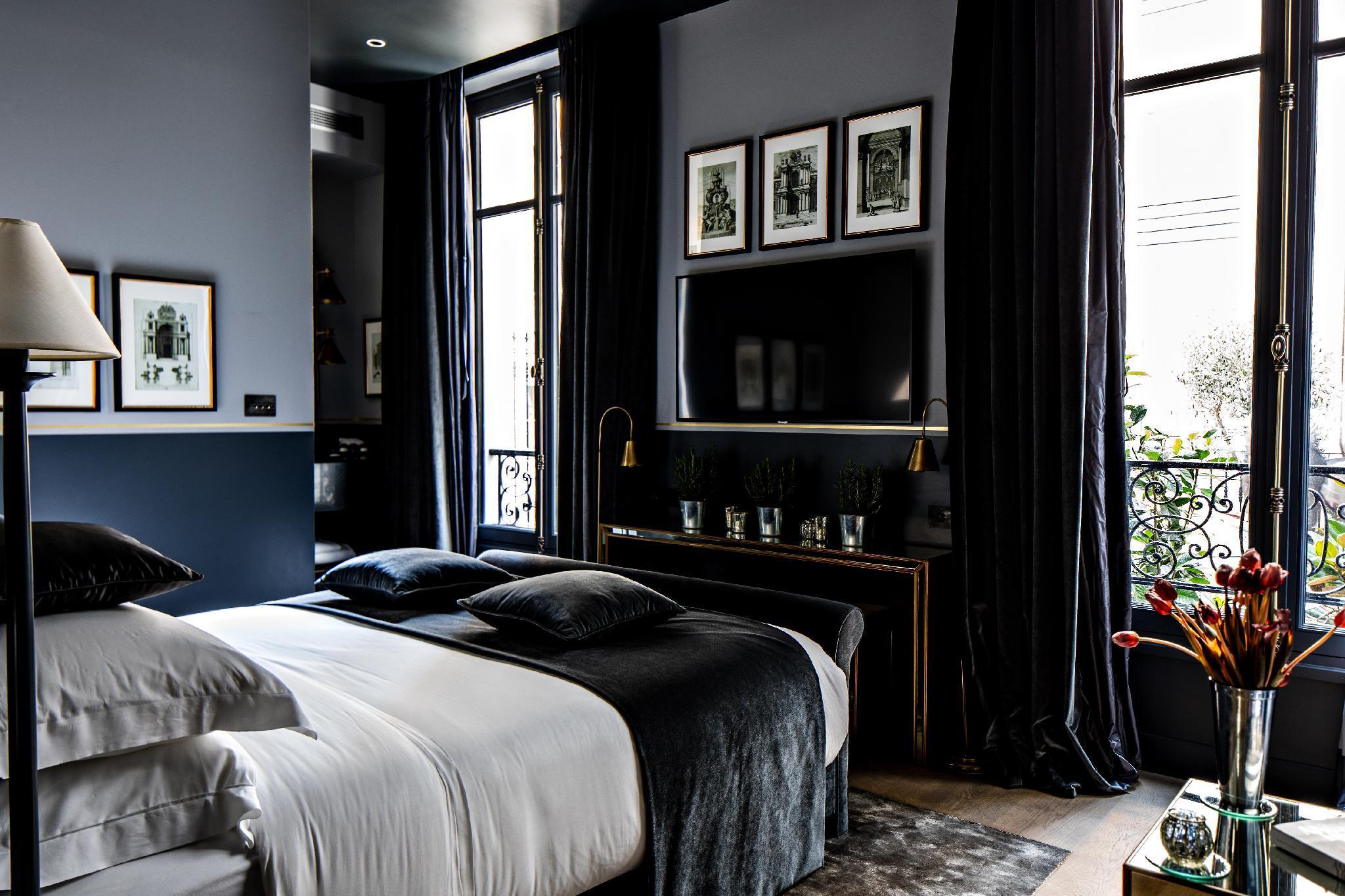 Monsieur George Hotel & Spa - Champs Elysées