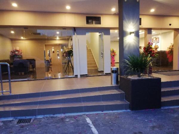 DESA VIEW HOTEL Johor Bahru