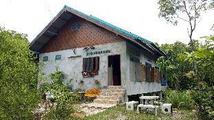 [ムアンソンクラー]一軒家(100m2)  2ベッドルーム/2バスルーム Ruenrak Homestay