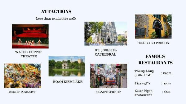 Phuong&Huy BnB BEST LOCATION IN HA NOI Hanoi