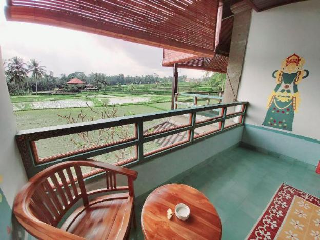 Villa Tanah Carik