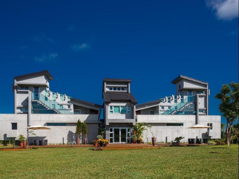 57 Villa