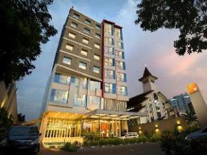 วี โฮเต็ล จาการ์ต้า (V Hotel Jakarta)