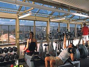 JW Marriott Rio de Janeiro Rio De Janeiro - Fitness Room