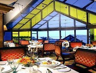 JW Marriott Rio de Janeiro Rio De Janeiro - Restaurant