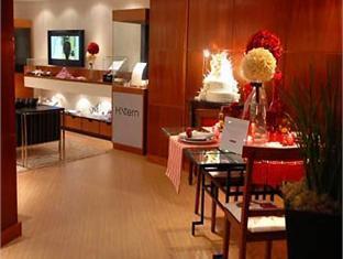 JW Marriott Rio de Janeiro Rio De Janeiro - Suite Room