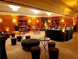 JW Marriott Rio de Janeiro Rio De Janeiro - Lobby