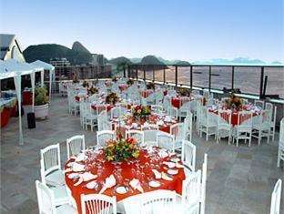 JW Marriott Rio de Janeiro Rio De Janeiro - Ballroom