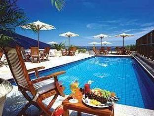 JW Marriott Rio de Janeiro Rio De Janeiro - Swimming Pool