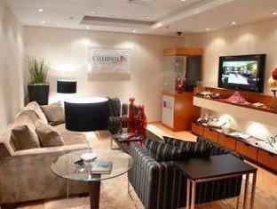 JW Marriott Rio de Janeiro Rio De Janeiro - Executive Lounge