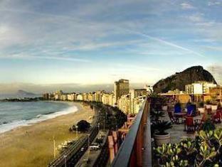 JW Marriott Rio de Janeiro Rio De Janeiro - Balcony/Terrace