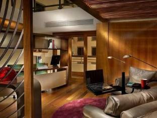 JW Marriott Rio de Janeiro Rio De Janeiro - Business Center