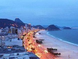 JW Marriott Rio de Janeiro Rio De Janeiro - Beach