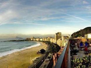 JW Marriott Rio de Janeiro Rio De Janeiro - View