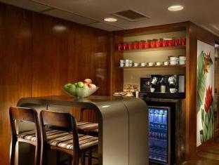 JW Marriott Rio de Janeiro Rio De Janeiro - Coffee Shop/Cafe