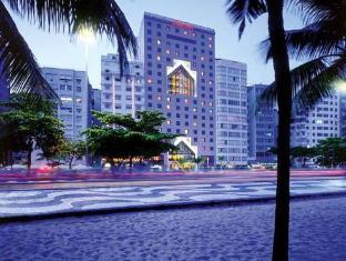 JW Marriott Rio de Janeiro Rio De Janeiro - Exterior