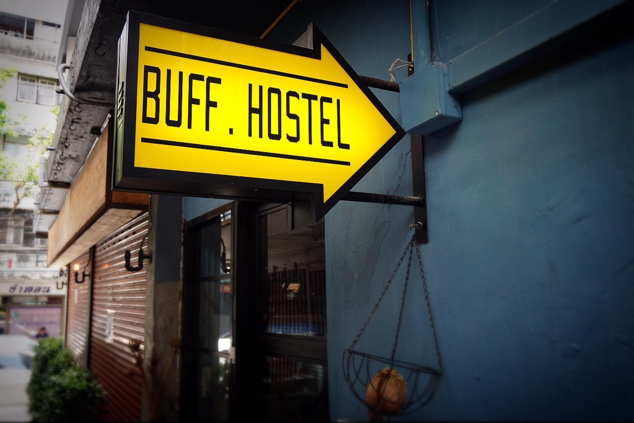 Buff Hostel