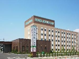 關於Route Inn飯店 - 矢板 (Hotel Route Inn Yaita)