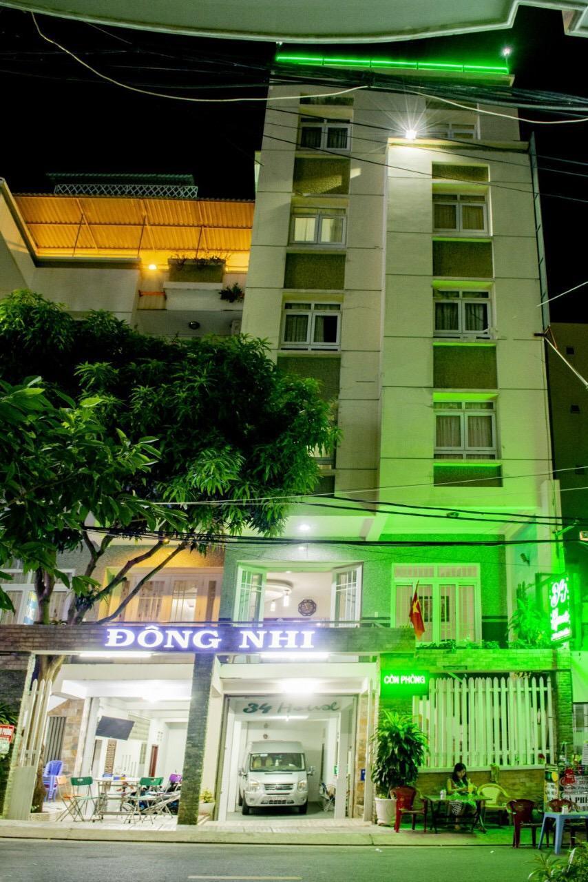 Dong Nhi Hotel VT