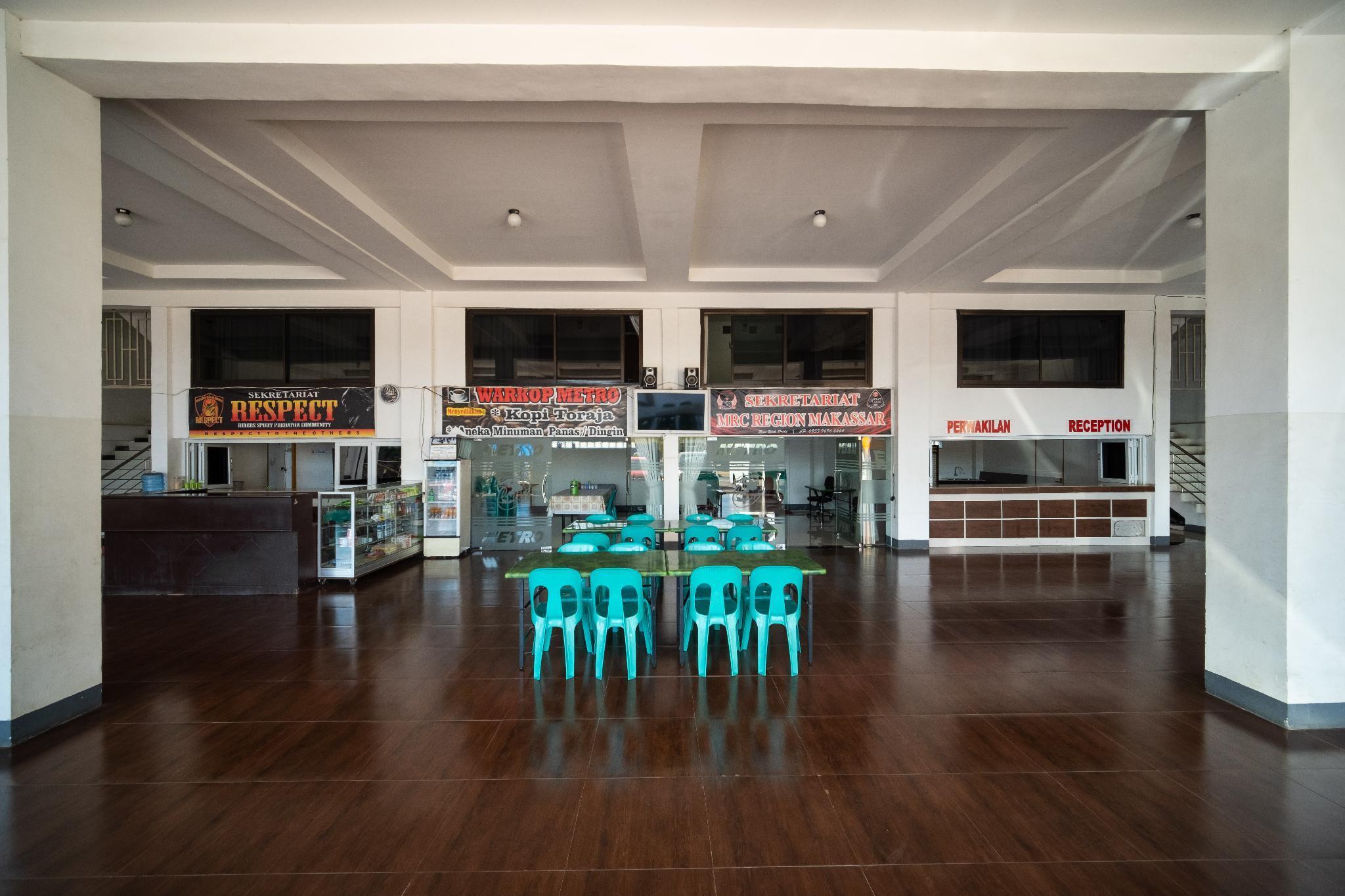 RedDoorz Near Makassar Town Square 2