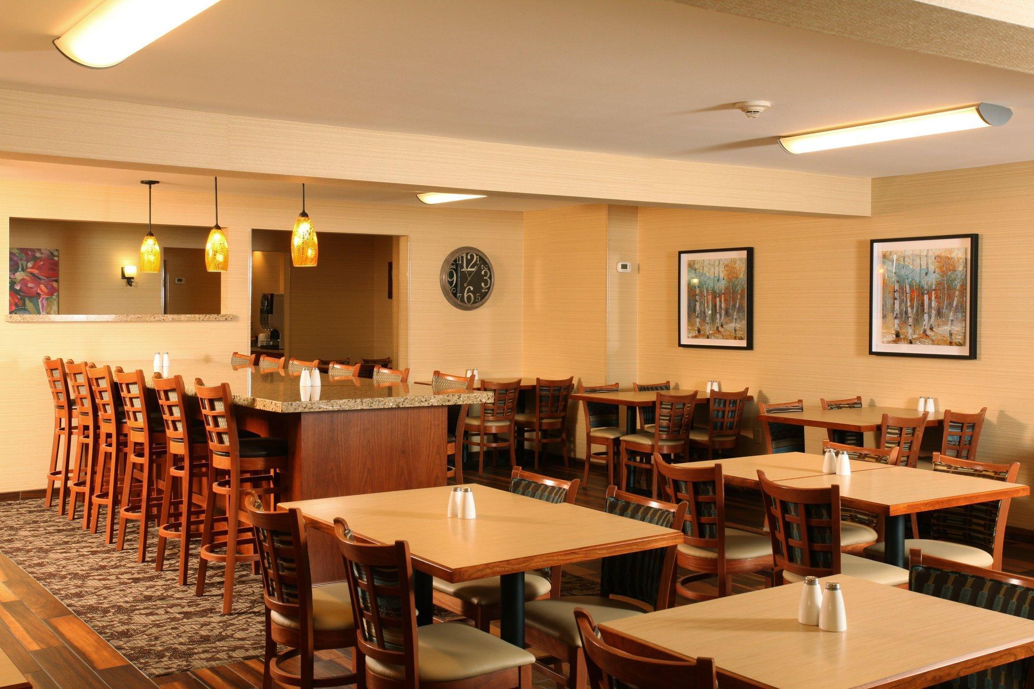 Quality Inn Oakwood