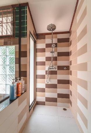 [ホアヒン市内中心地]ヴィラ(350m2)| 4ベッドルーム/3バスルーム Mojo Premium Pool Villa in Hua Hin (3 +1 BR) *New*