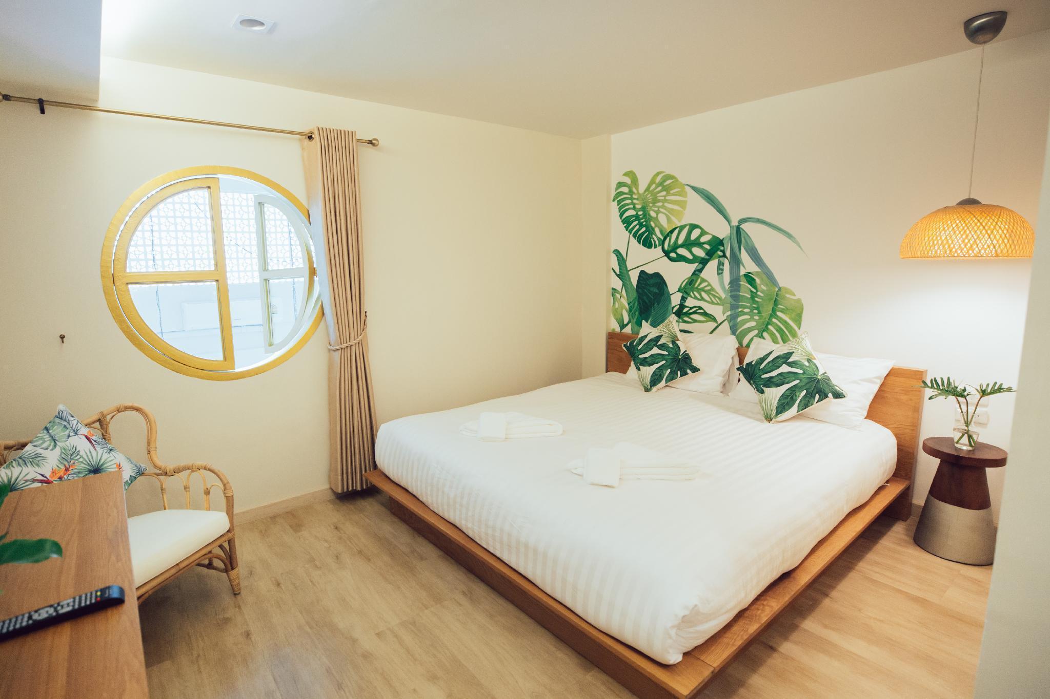 Tropical Boutique Home 4BR w/ Breakfast in City วิลลา 4 ห้องนอน 4 ห้องน้ำส่วนตัว ขนาด 200 ตร.ม. – เขตเมืองเก่า
