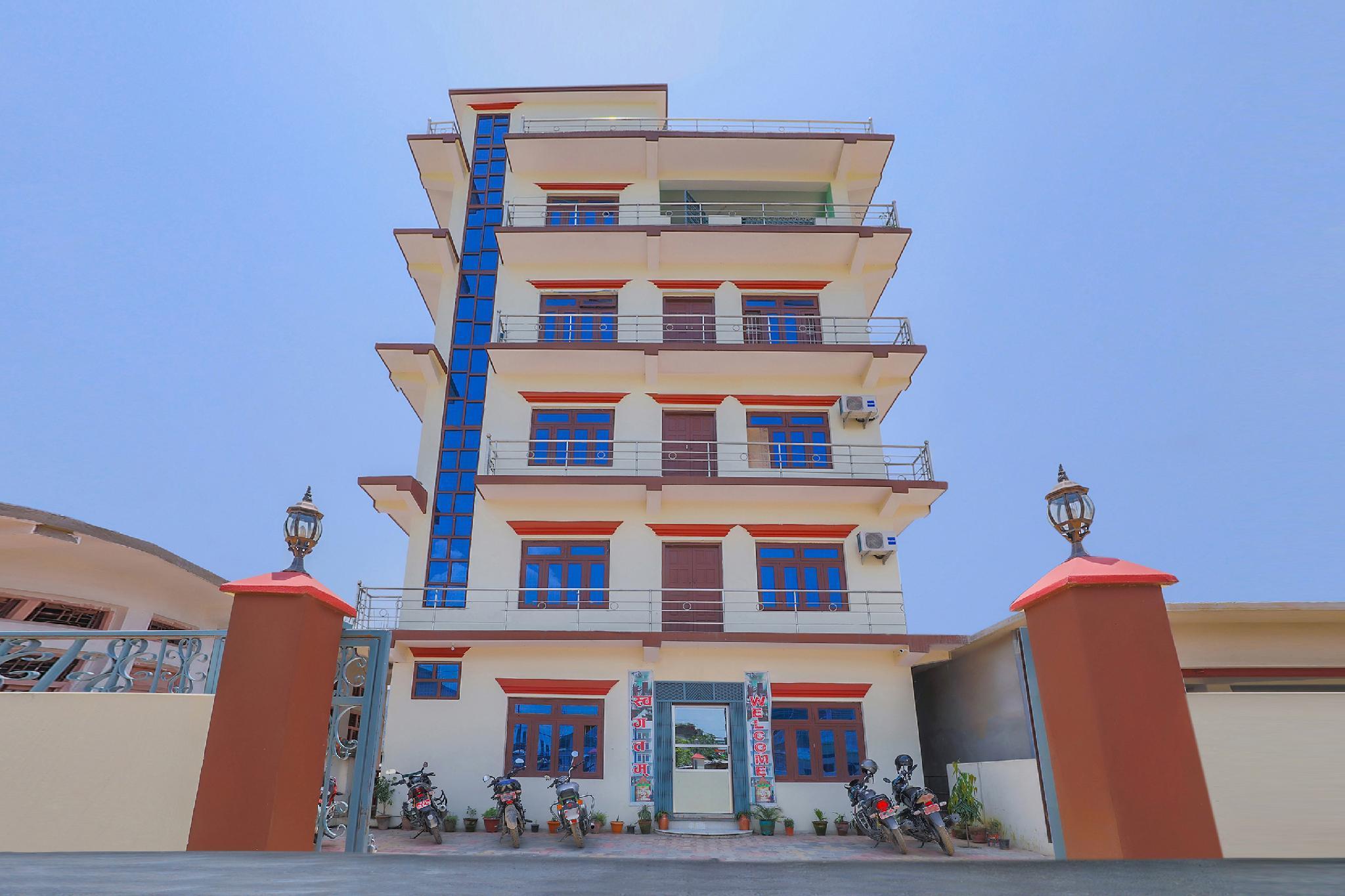OYO 510 Namaste Hotel