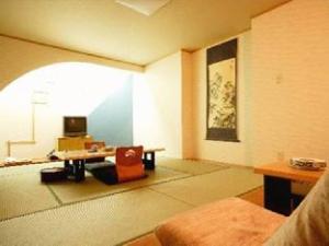 Onneyu Hotel Shiki Heianno-yakata