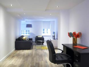 Smart City Apartments Moorgate