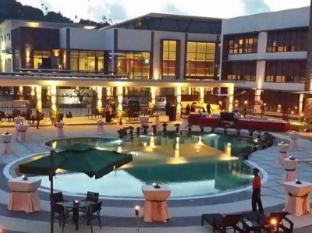 Laguna Hotel Port Moresby Papua New Guinea