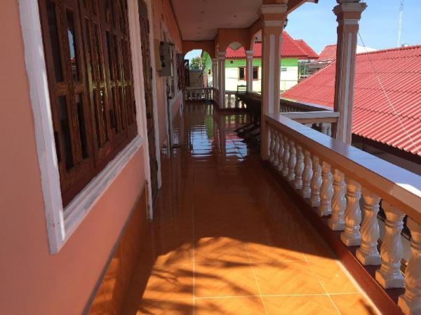 Dalom Guesthouse Muang Khong
